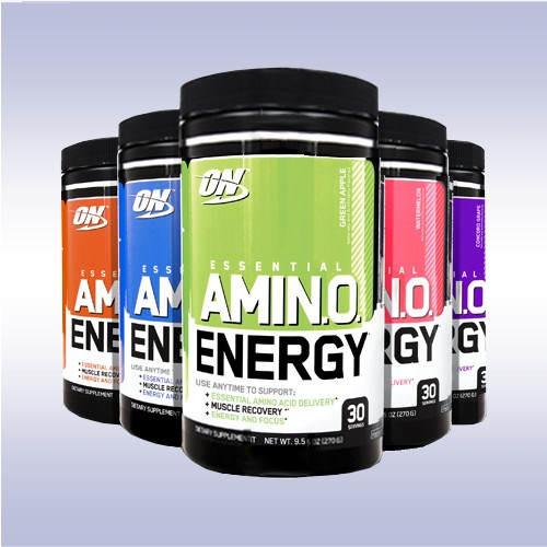 Optimum Nutrition Ndash Amino Energy 30 Servings 20 Off