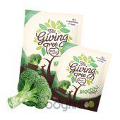 Broccoli-Crisps