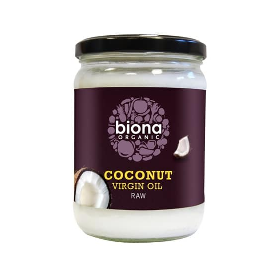 find virgin coconut oil significance idiolect