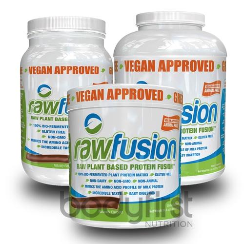 Protein - Plant Based / Vegan