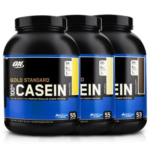 Protein - Casein