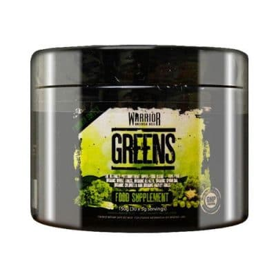 Greens Supplements
