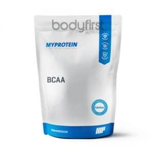 MyProtein – BCAA 2:1:1 (250g) **20% OFF, SHORT-DATED JULY '18