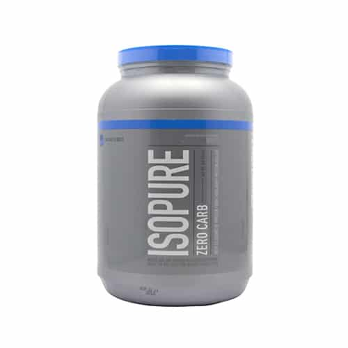 Protein - Whey Isolate