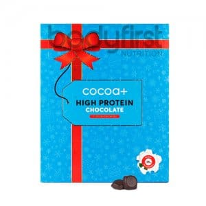 Cocoa+ – Protein Chocolate Advent Calendar **LIMITED STOCK