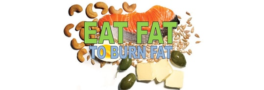 Eat-Fats