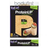 Protein-Up-Carb-Down