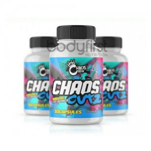 Chaos Crew- Chaos Cuts (60 caps)