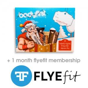 FLYEfit – FLYEfit Fitmas Box