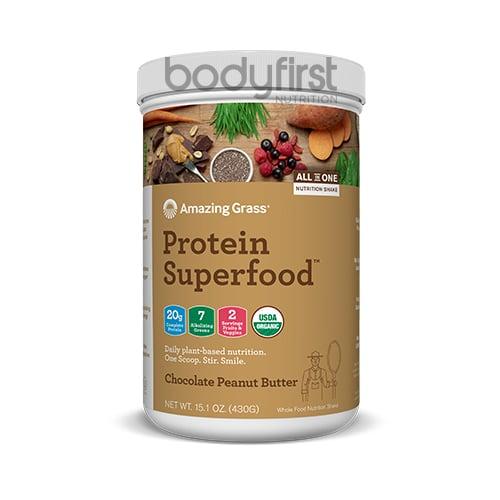 AG-Protein-Choc-PB