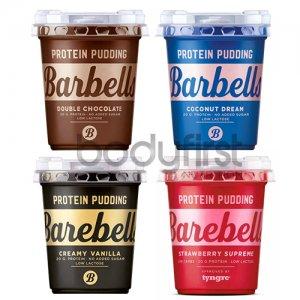 Barebells – Protein Pudding (1 x 200g)