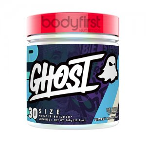 Ghost – SIZE Muscle Builder (30 Servings)