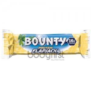 Bounty – Bounty Protein Flapjack