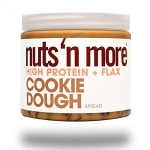 Nuts 'N More – Cookie Dough High Protein Spread (454g)
