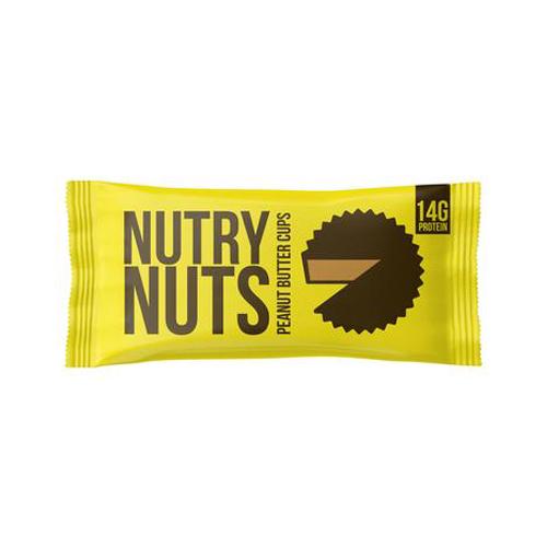 Nutry-Nuts