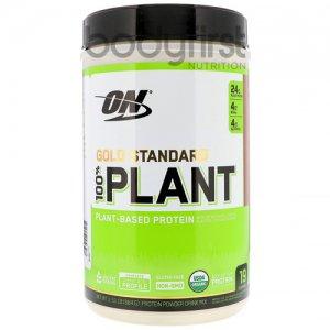 Optimum Nutrition – Gold Standard 100% Plant (684g) **10% OFF