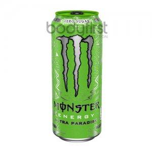 Monster Energy – Monster Energy Ultra Paradise (473ml) **U.S IMPORT