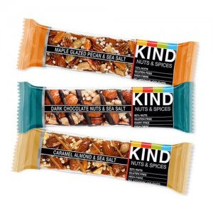 Kind Snacks – KIND Nut Bar Mixed Box (12 x 40g)