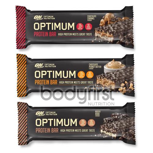 Optimum-Protein-Bar