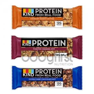 KIND Snacks – KIND Protein Bar Mixed Box (12 x 50g)