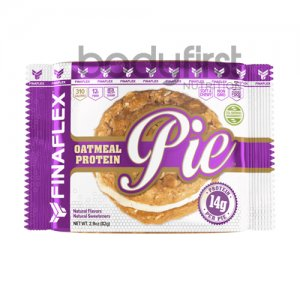 Finaflex – Oatmeal Protein Pie Cookie (82g)