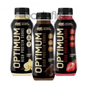 Optimum Nutrition – Optimum High Protein Shake (330ml)