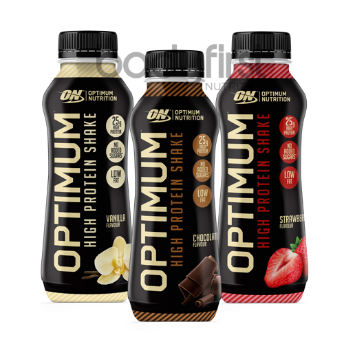 Optimum-Shakes