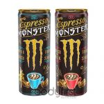 Espresso-Monster