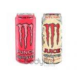 Punch-Monster