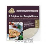 Lo-Dough-Bases